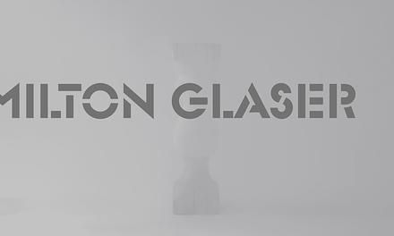 Tributo a Milton Glaser | DECÁLOGO