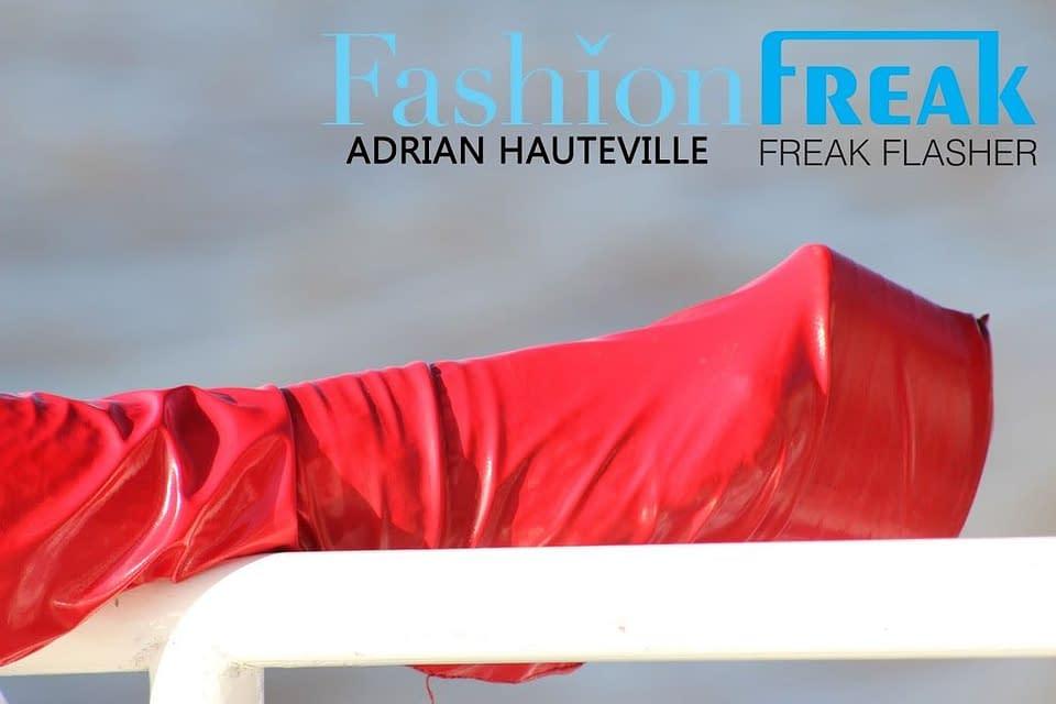 Making of | FOTONOVELA FF8 | 7/12/2011 | Por Adrian Hauteville