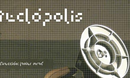 Teclópolis | Diseño gráfico