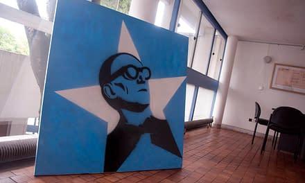 Exposición Casa Curutchet (2013) Homenaje a Le Corbusier