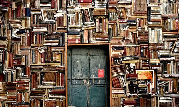 Un Club para Hacer Casas en los Libros