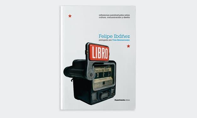 LiBRO (Reflexiones paratextuales sobre cultura, comunicación y diseño)