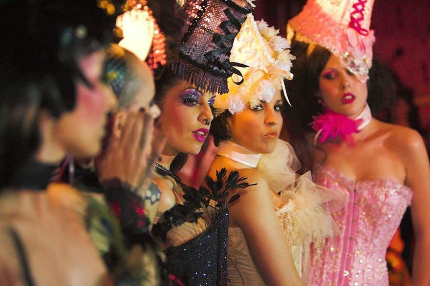 Fashion Freak en 808 fotos Fantásticas